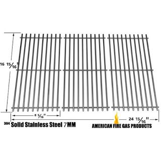 Grillpartszone- Grill Parts Store Canada - Get BBQ Parts, Grill Parts Canada: Coleman Cooking Grid | Replacement 3 Pack Stainles...