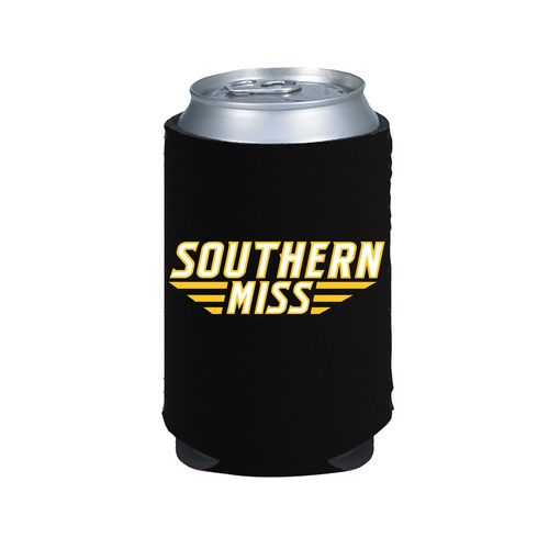 Check out our authentic collection of fan gears, souvenirs, memorabilia. Support the team you love! Free shipping for orders $99+    Check this link for more info:-https://www.indianmarketplace.net/southern-mississippi-golden-eagles-kolder-kaddy-can-holder/  #NFL #MLB #NBA #NCAA #NHL #SouthernMississippi