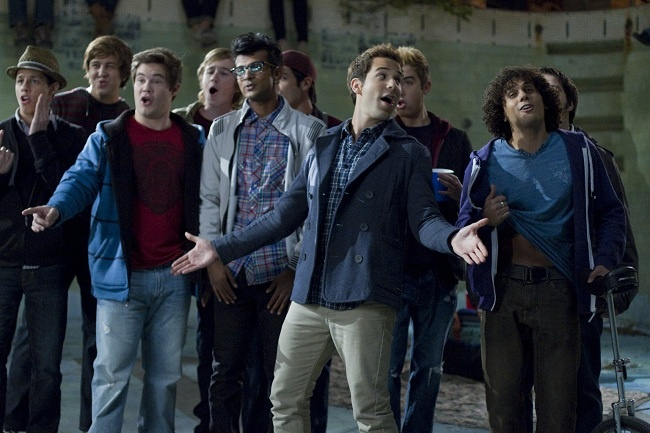 Pitch Perfect Review: Get Pitch Slapped with Laughter