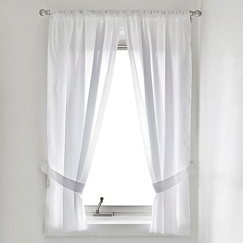 62 Best Home Curtains Images On Pinterest Curtains