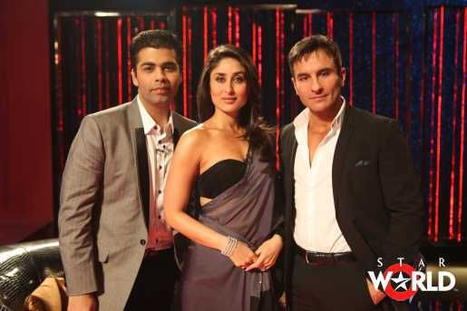 Kareena Kapoor and Saif Ali Khan on Koffee with Karan - Ladybrille® MagazineBack 15 secondsForward 60 secondsMoreSort oldest firstSort newest firstPlayPlayPlayPlayPlayPlayPlayPlayPlayPlayPrevious pageNext pageBack to playlist viewSubscribe