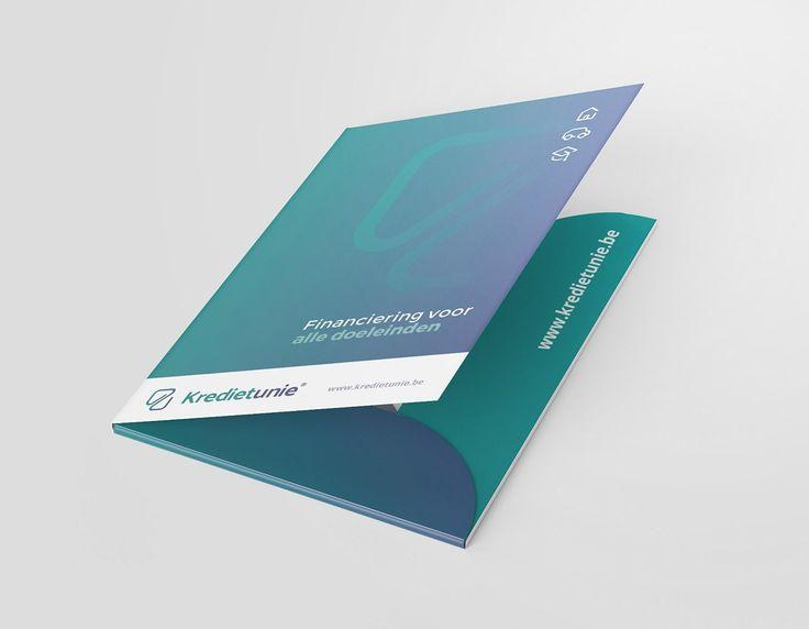 Presentatiemap Kredietunie