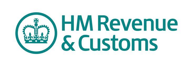 Hmrc  Custom Logos