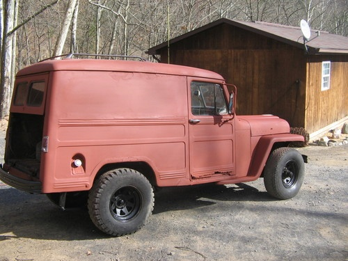Jeeps For Sale In Ohio >> 62 best images about willys delivery on Pinterest | Sedans, Station wagon and Trucks
