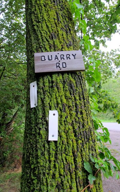 Bruce Trail – Cave Springs