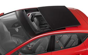 SEAT Česká republika - Nový Leon - Design