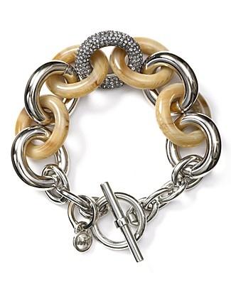 MICHAEL Michael Kors Chain Link Bracelet