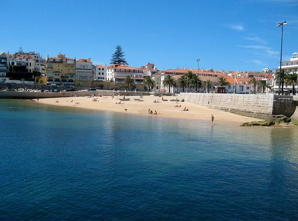 Top 5 Beaches to Visit in Portugal according to ‏@Lauren Davison Davison Davison DiMarco, where in the world is lola? 31.07.2013 Photo: Cascais, Portugal