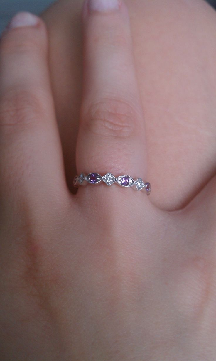 Promise Ring.. Someday maybe