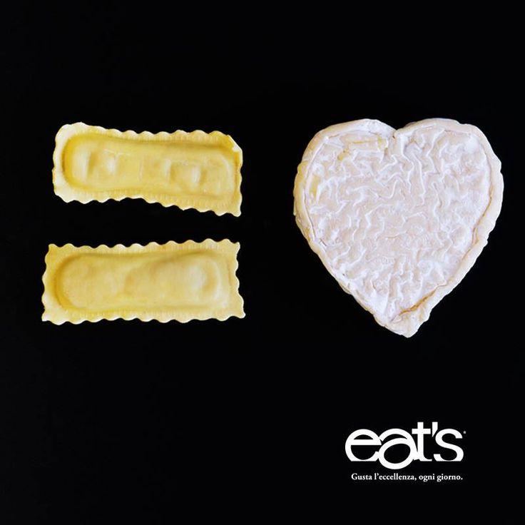 La misura del buon cibo è amore senza limiti.