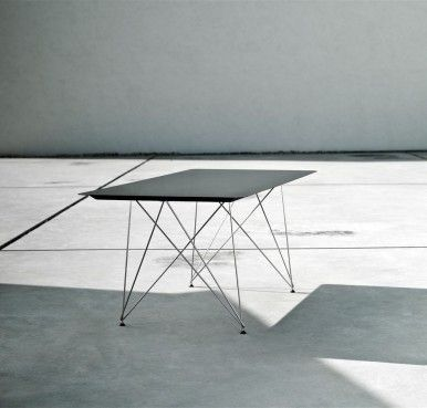 Table from Czech designer Jerry Koza. $3500