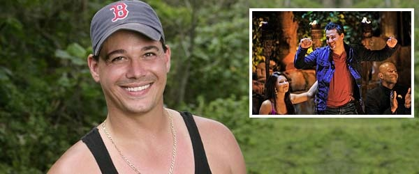 Boston Rob Mariano does not do many Survivor interviews and that's why it was such a treat to hear him go in-depth on Survivor Philippines and his four Survivor seasons on Rob Has a Podcast.
