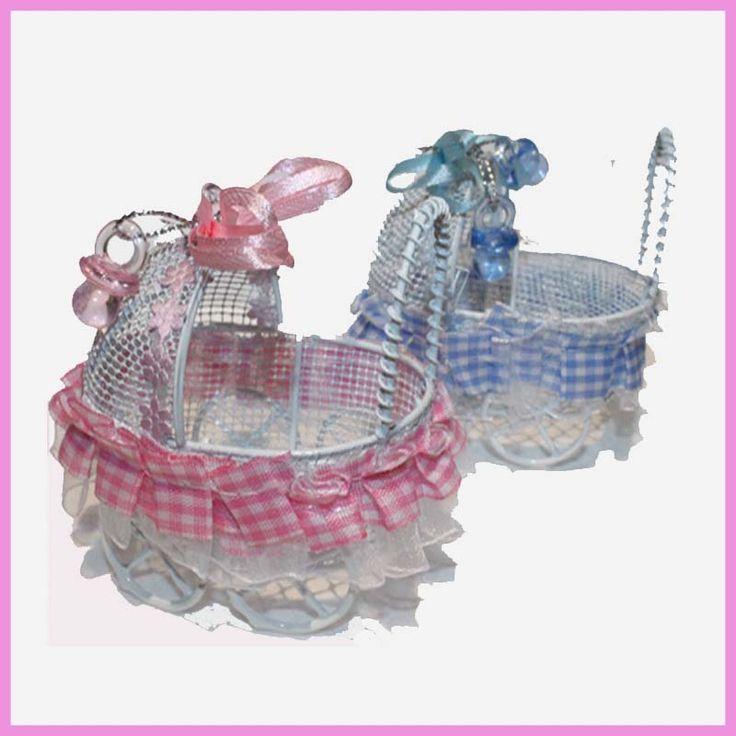 Yenidoğan Bebek Şekeri / Baby Shower Gift