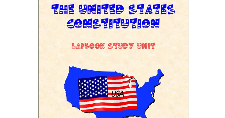 United States Constitution Unit.pdf
