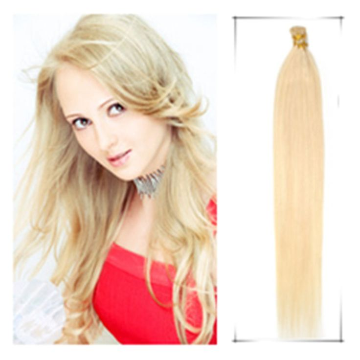 "%http://www.jennisonbeautysupply.com/%     #http://www.jennisonbeautysupply.com/  #<script     %http://www.jennisonbeautysupply.com/%,     	 	     			20"" 100% Real Natural Hair Extension I Stick Tips Straight 100s/pack Free Shipping 50gram/Lot+100 Free Beads	(Including Free Shipping-Registered post airmail)	Length   20inch-50cm	Texture  Straight 	Qty         100 Strands 	Color      #01 #02 #04 #06 #08 #10 #12  #1B #24 	                #613 #33 #60	Weight    0.5g/s , 50gram per lot 	Material…"