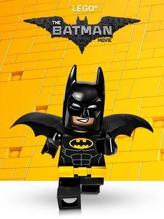 The Lego Batman Movie (com imagens)