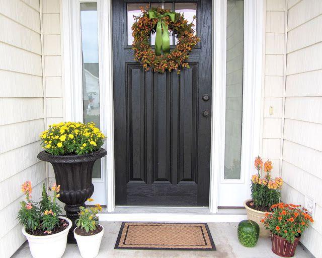 planters front door - Google Search