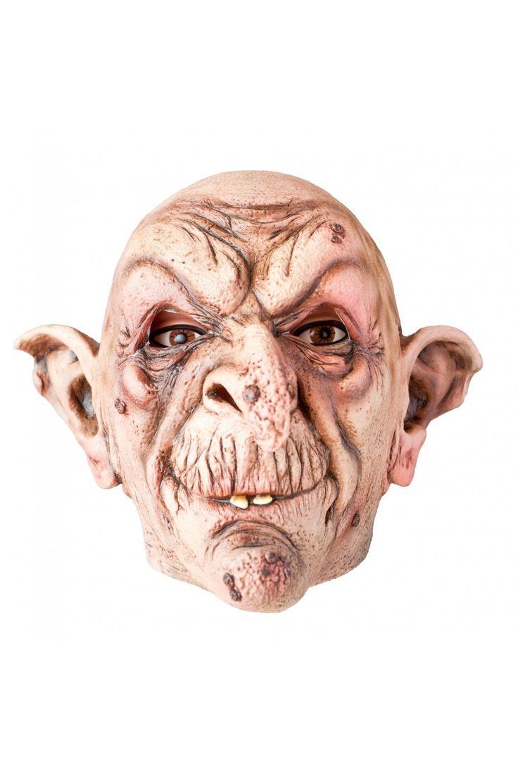 Máscara de brujo Warlock