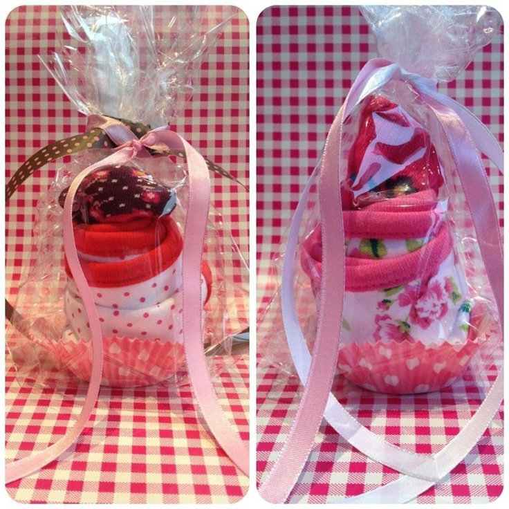 Ribbon and cellophane bag www.lintland.nl