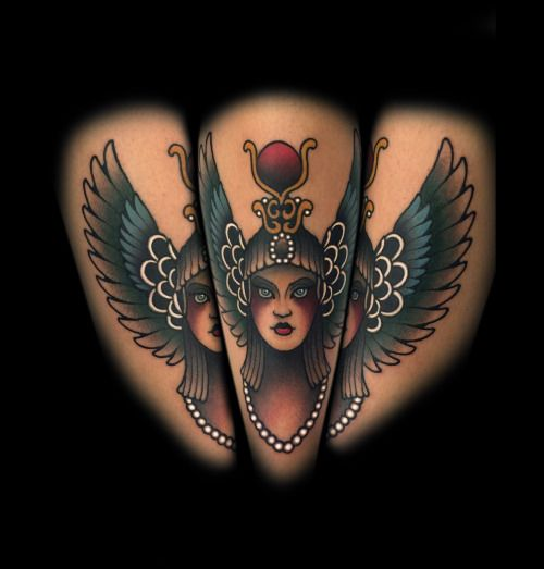 1000+ Ideas About Goddess Tattoo On Pinterest