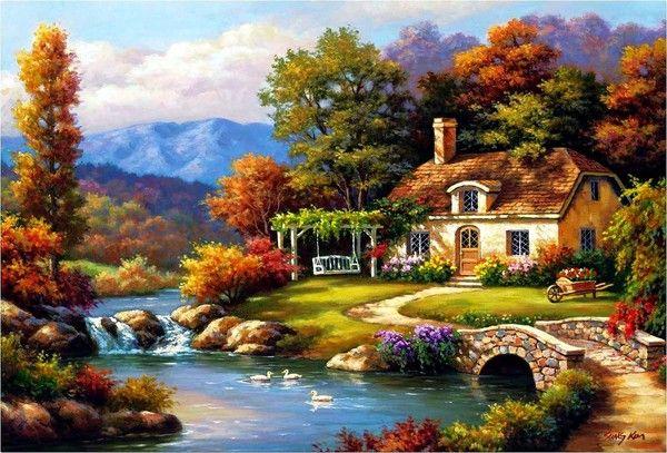 arts et peintures