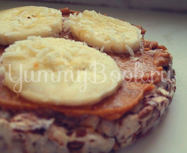 Арахисовая паста - пошаговый рецепт с фото