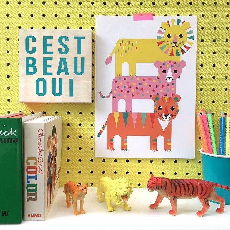 C'est beau oui means Yes it's beautiful in French and we agree ! What about you ?  @cest_beau_oui I - - - #kidsinteriors_com #kidsinteriors #kidsinterior #kidsroom #childrensroom #kidsposter #posters #design #instadesign #kidsdesign #kidsdecor #decorforkids #childrensdecor #barnerom #barnrum #kinderkamer #kinderzimmer #chambreenfant