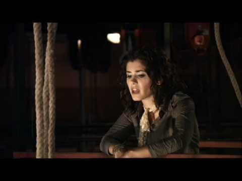 Katie Melua - If You Were A Sailboat  Katie Melua's music video 'If You Were A Sailboat' taken from the album 'Pictures'.   This is one of the finest singers I've ever heard...jump in!