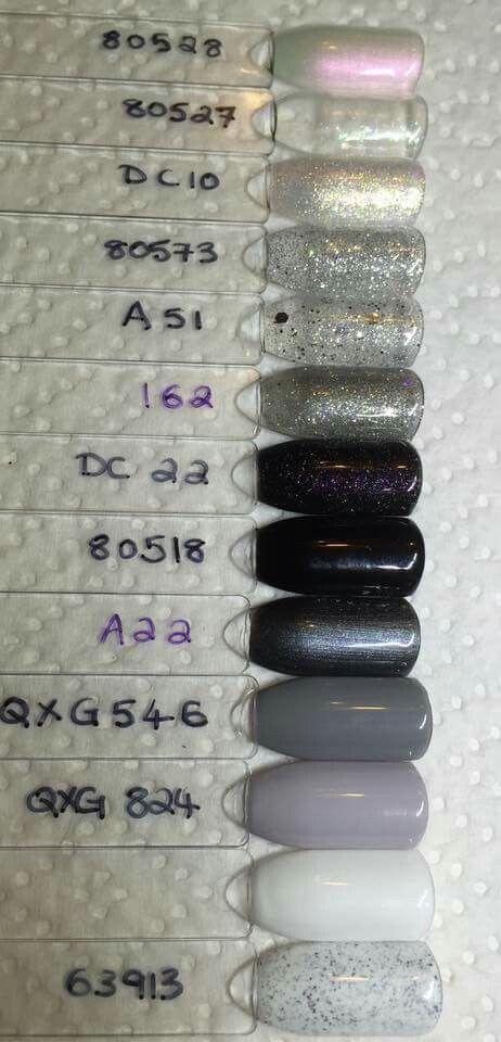 Bluesky greys