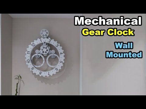 17 best ideas about mechanical gears on pinterest