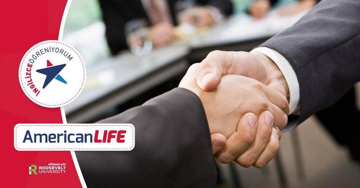 Franchise veren firmalar arasında American LIFE faktörü
