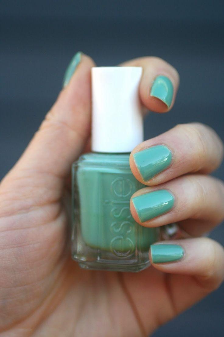 577 best Esmaltes de uñas essie images on Pinterest | Nail polish ...