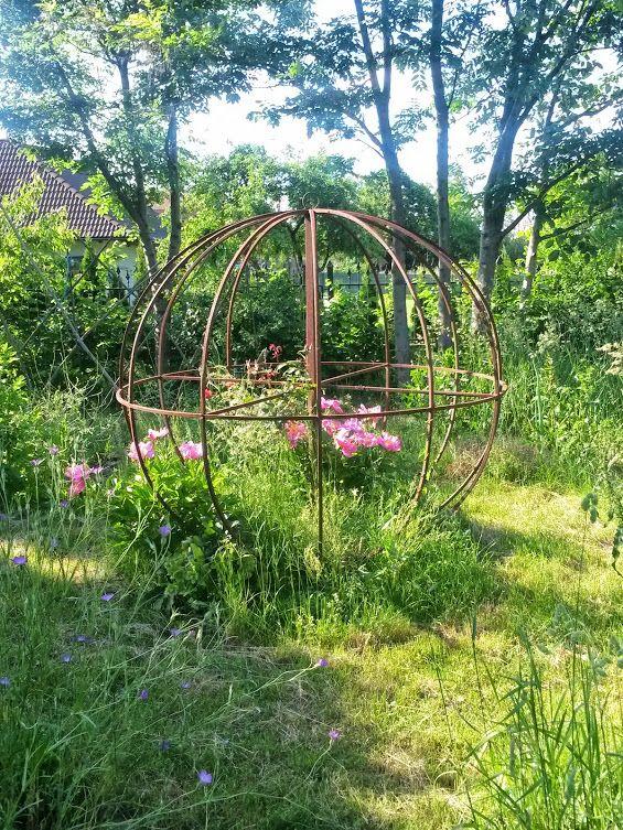 Eisen Im Garten   Nice!