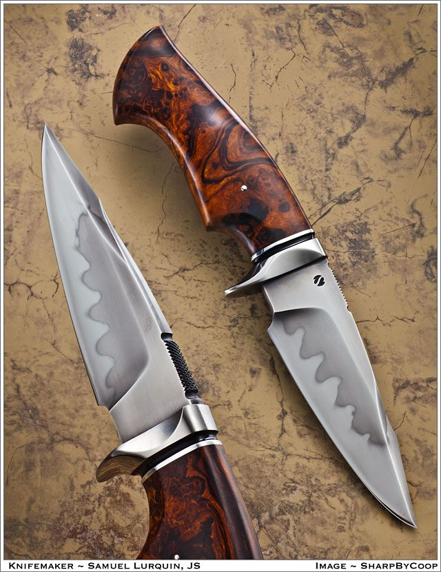 Knives of the Blade Show 2013 • Art, Classics, and Community - Page 2