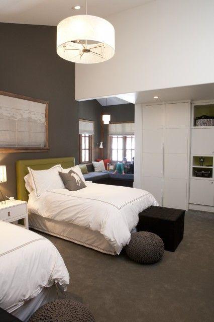 78 best images about paint colors on pinterest paint for Master bedroom paint ideas martha stewart