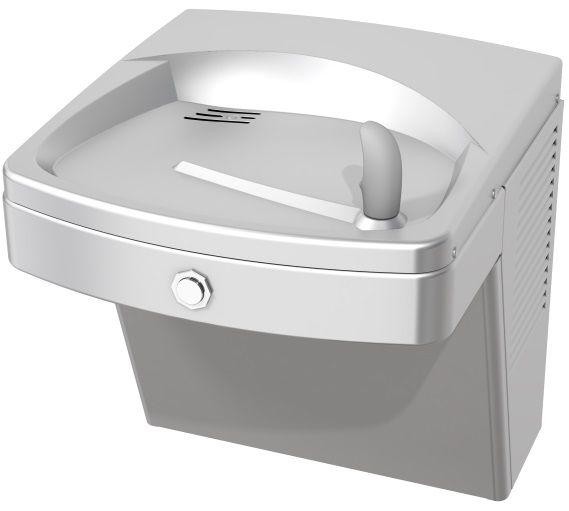 Настенный питьевой фонтанчик с охлаждением воды Oasis PV8AC