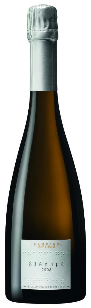 Champagne Devaux Sténope