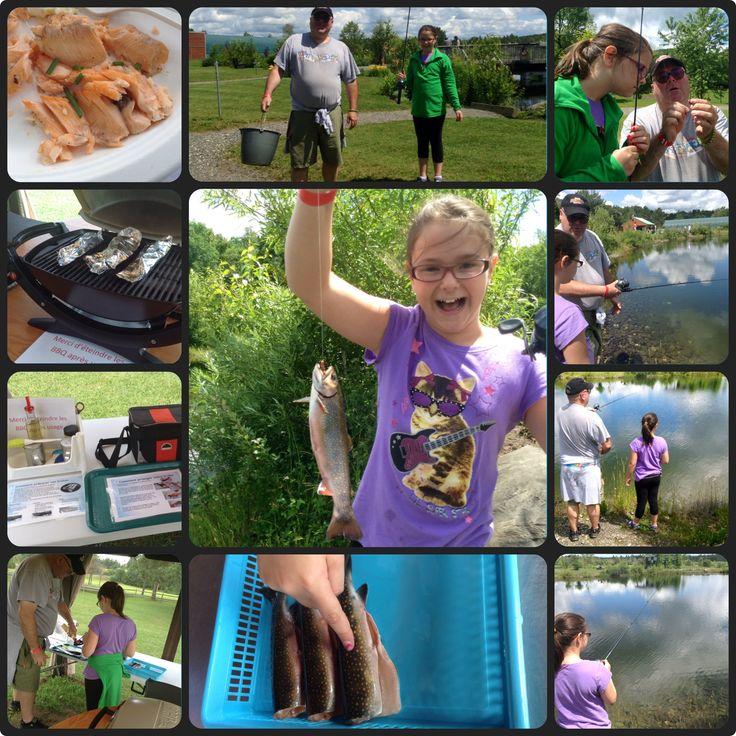 Wooloo   Camping et activités dans la région de Coaticook