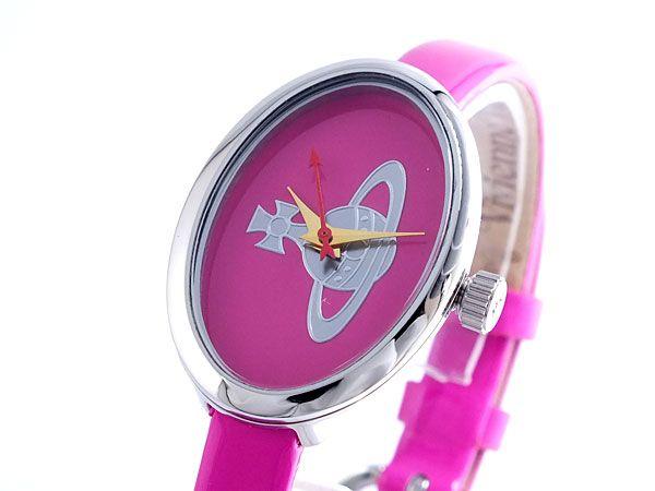【送料無料】ヴィヴィアン ウエストウッド VIVIENNE WESTWOOD メダル 腕時計 VV019PK【楽ギフ_包装】【楽ギフ_のし】【楽天市場】 watch 時計