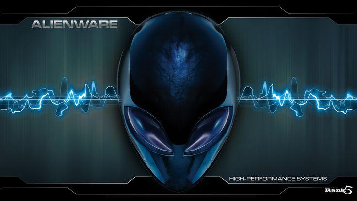Alienware Computer  #Alienware #Computer
