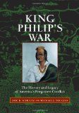 Philip's War: America's Most Devastating Conflict  by Walter Giersbach  King Philip's War (1675-76) is an event that has been largely ignored by the American public and popular historians. However, the almost two-year conflict between the colonists and the Native Americans in New England stands as perhaps the most devastating war in this country's history. One in ten soldiers on both sides were wounded or killed. ..For some reason Americans have chosen to forget about this War.