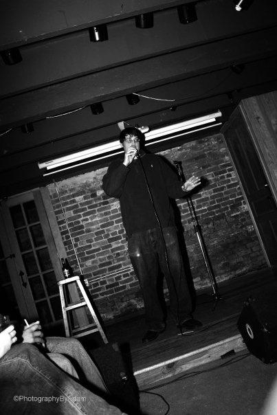 Jason Klingman Stand up Comedian