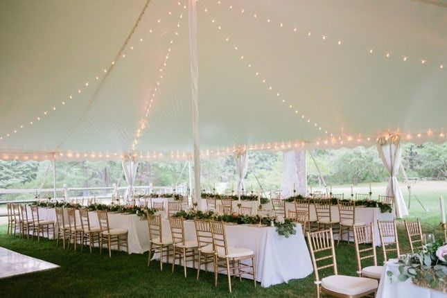 Elegant Wedding Venue At The Bradley Estate In Groton Massachusetts Find Your North Shore Ma W Boston Wedding Venues Garden Wedding Venue Garden Chic Wedding