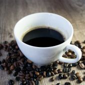 12 Reasons Why You Should Drink Black Coffee Everyday