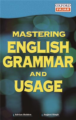 Mastering English Grammar and Usage has been specially written for intermediate learners of English in matriculation and Form Six classes, colleges and universities. It is an informative, easy-to-use grammar and practice text which identifies the common errors made by Malaysians and focuses on proper usage. The book has been designed for flexible use by learners, whether working with a teacher or on their own. Each unit is independent and can be used in any order. Complete answers are…