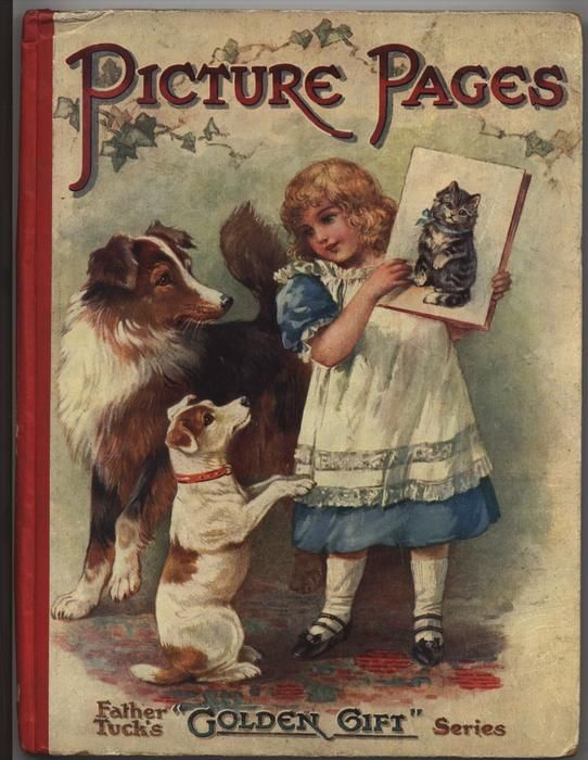 Picture Pages