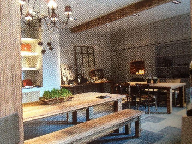 Eetbank Keuken : en eetbank ipv stoelen more ipv stoelen eetbank ipv en eetbank