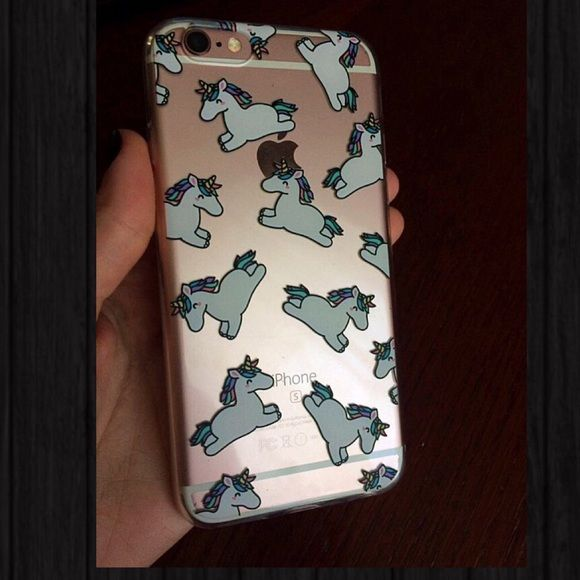 Shop Women's size 6/6s iPhone Phone Cases at a discounted price at Poshmark. Description: Unicorn 🦄 lovers!! Get excited!!! This super cute case made of flexible TPU is now available.. at present, I have it for iPhone 6/6s.. but let me know in the comments if you'd like to order for any other models!! 🌈🌈🌈. Sold by hena19. Fast delivery, full service customer support.
