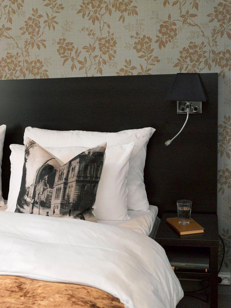 Interior Design Project -Saga Hotel Oslo