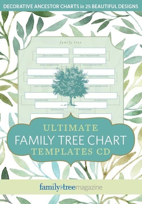 79 best Family History / Genealogy images on Pinterest Family tree